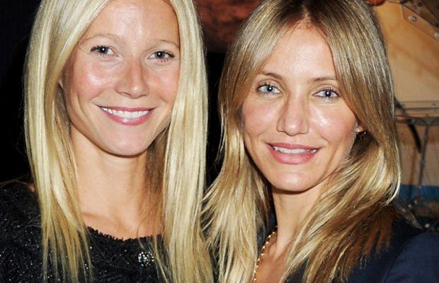 Gwyneth-Paltrow-and-Cameron-Diaz-The-Arts-Club-London-October-2012