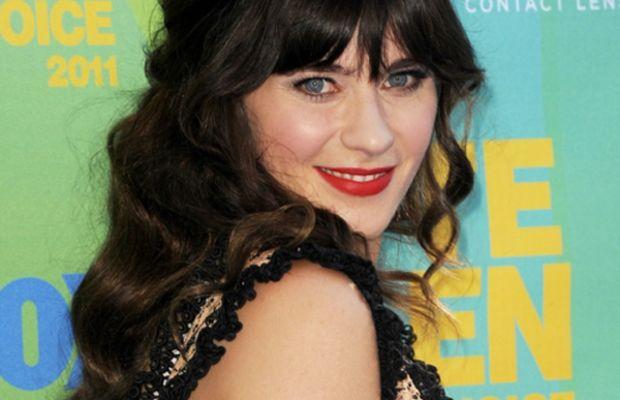 Teen-Choice-Awards-2011-Zooey-Deschanel
