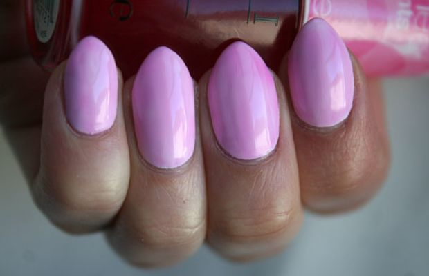 OPI Sheer Tints Be Magentale with Me