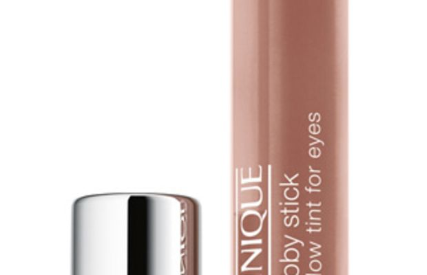 Clinique Chubby Stick Shadow Tint for Eyes in Ample Amber