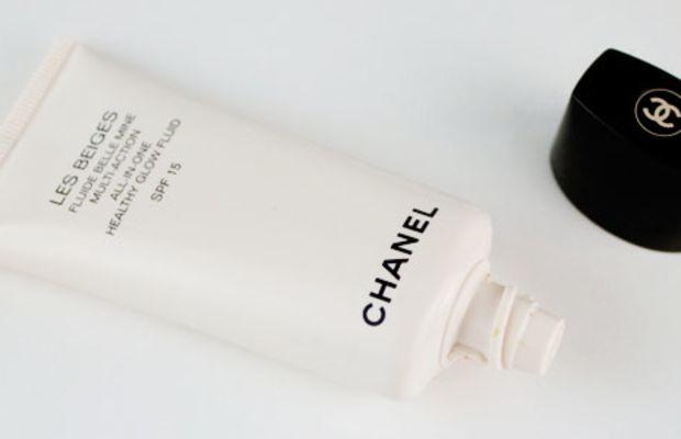 Chanel Les Beiges Healthy Glow Fluid (5)