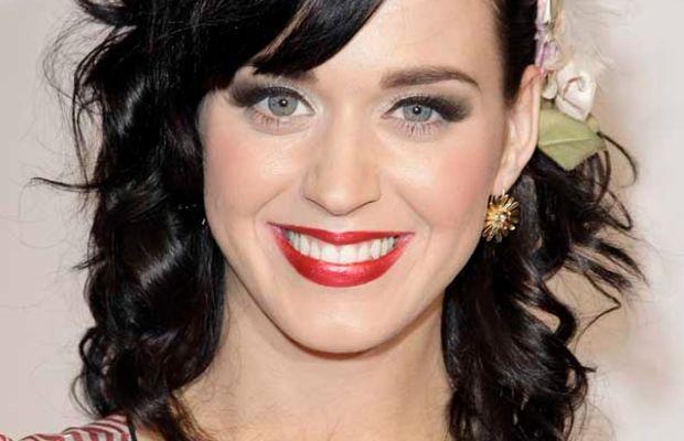 Katy Perry - Berlin concert, 2008