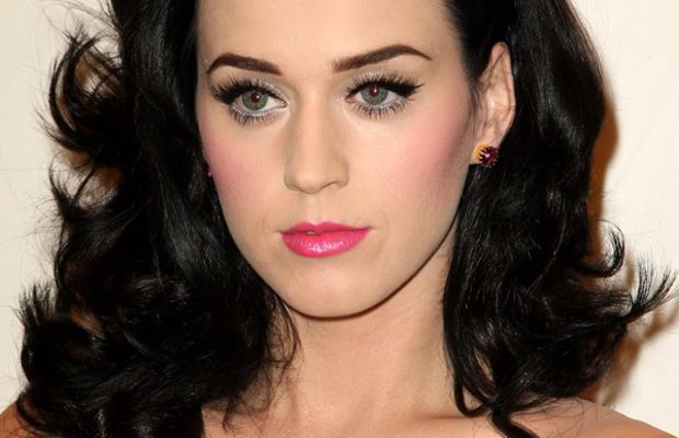 Katy Perry - MTV Europe Music Awards, 2008