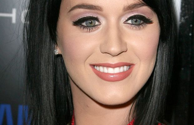 Katy Perry - Samsung Behold II premiere Launch event, 2009