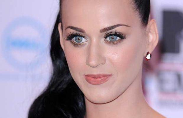 Katy Perry - MTV Europe Music Awards, 2010