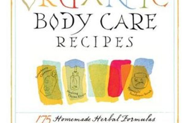 Organic-Body-Care-Recipes