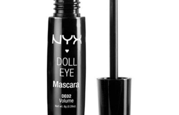 NYX Cosmetics Doll Eye Mascara
