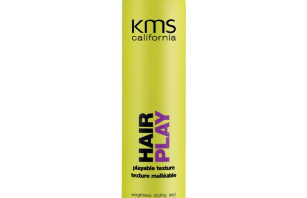 KMS California Hair Play Playable Texture