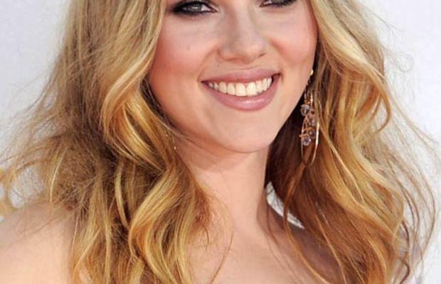 Scarlett Johansson - MTV Movie Awards 2010