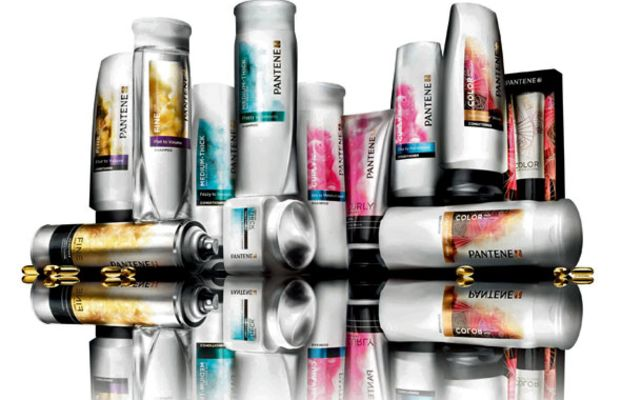 new-pantene-collection