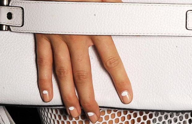 Milly Spring 2014 nails