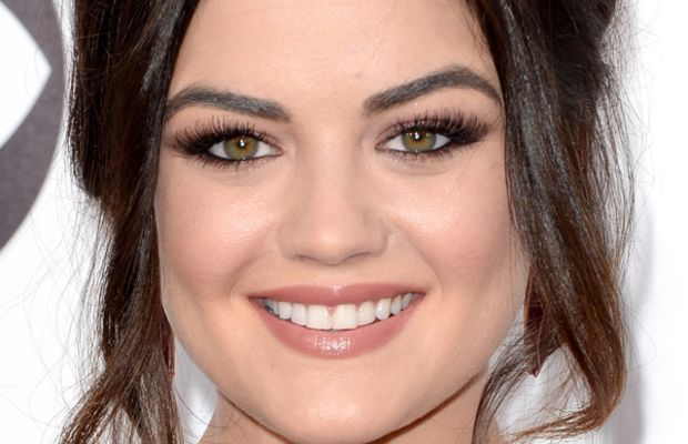 Lucy Hale, People's Choice Awards, 2014
