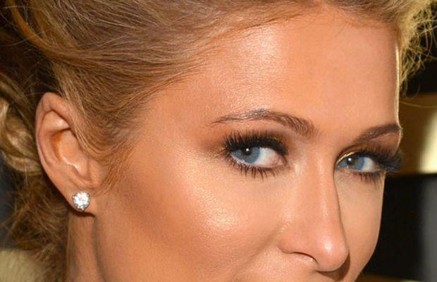 Paris Hilton, Grammys 2014