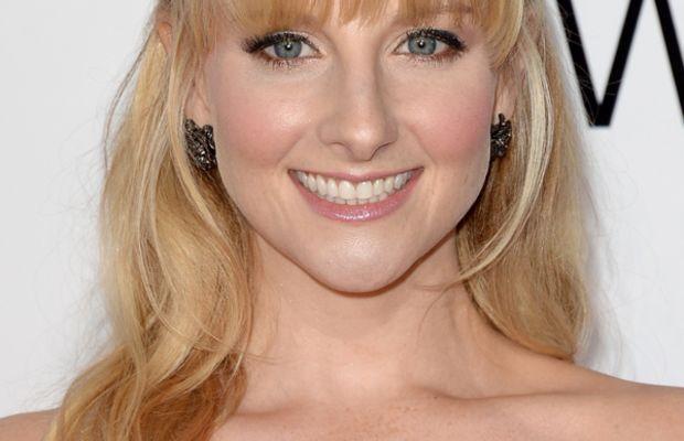Melissa Rauch, People's Choice Awards, 2014