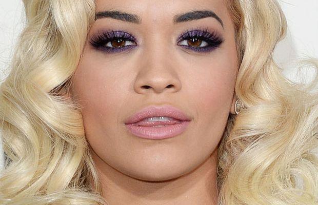 Rita Ora, Grammys 2014 (2)