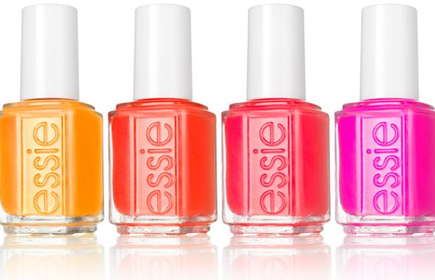 Essie Poppy-Razzi Collection