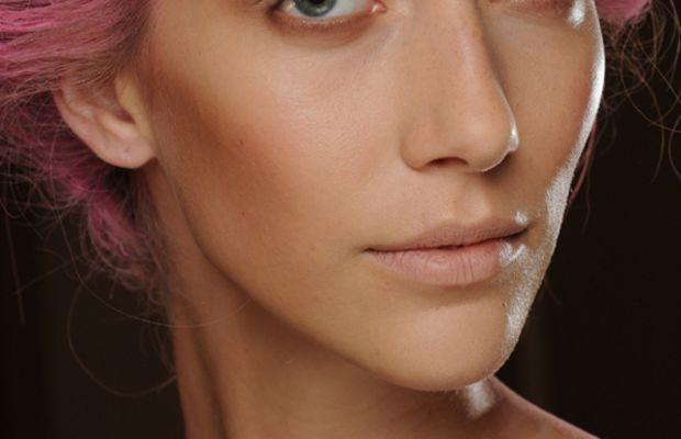 Thakoon - Spring 2012 makeup