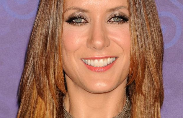 Kate Walsh, Variety and Women in Film Emmy Nominee Celebration, 2014