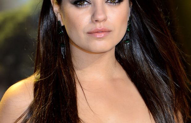 Mila Kunis - Oz the Great and Powerful London premiere - Feb 28, 2013