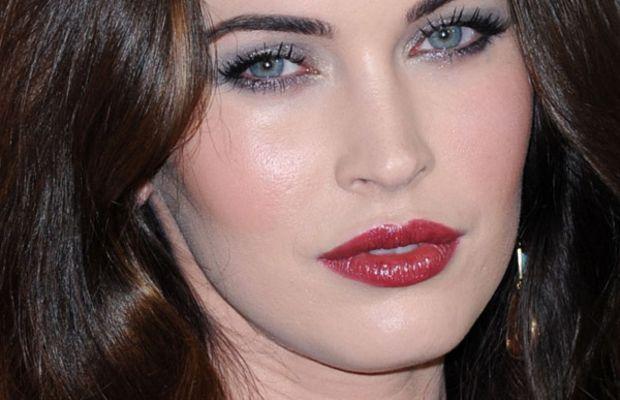 Megan Fox, This is 40 premiere, 2012