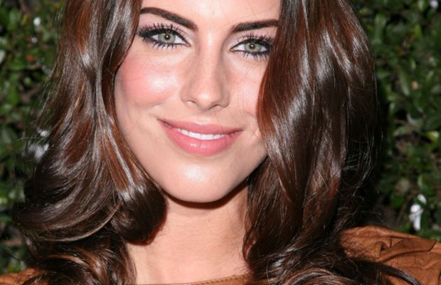 Jessica-Lowndes-CoverGirl-50th-anniversary-party