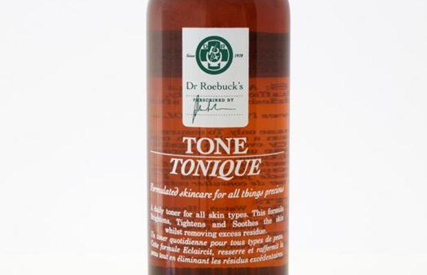 Dr Roebuck's Tone