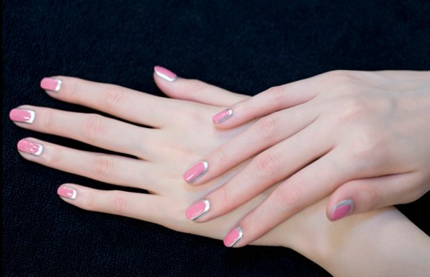 Chanel Couture FW 2012 nails