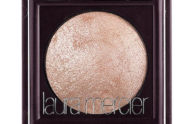 Laura Mercier Baked Eye Colour in Ballet Pink