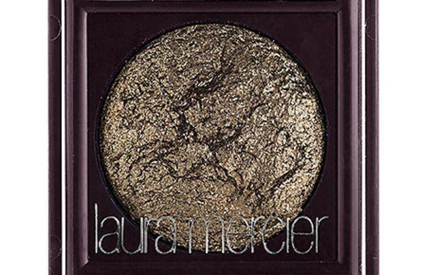 Laura Mercier Baked Eye Colour in Black Karat