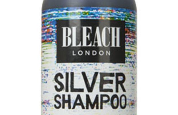 Bleach London Silver Shampoo