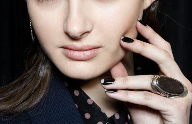 Maybelline New York - Mara Hoffman Fall 2013 makeup