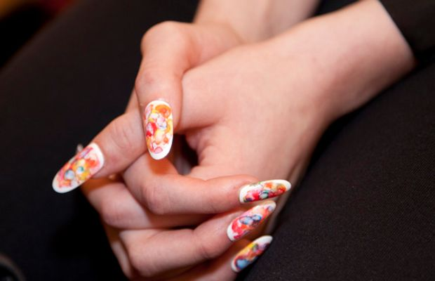 Lucian-Matis-Spring-2012-nails
