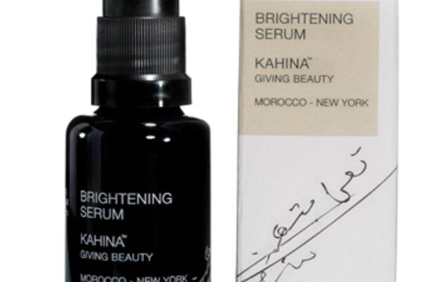Kahina Brightening Serum