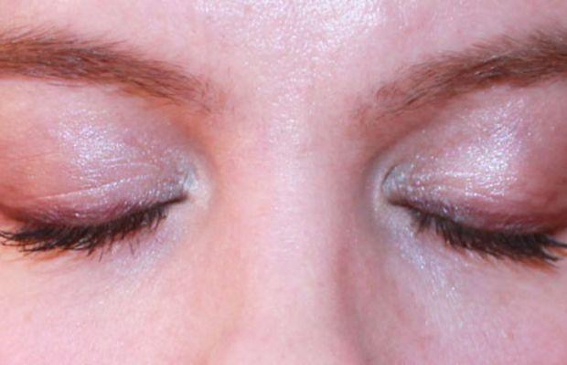 Guerlain spring 2014 makeup review (on face)