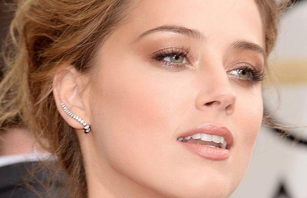 Amber Heard, Golden Globes Awards, 2014 (3)