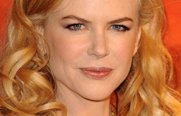 Nicole Kidman, Australia premiere, Madrid, 2009