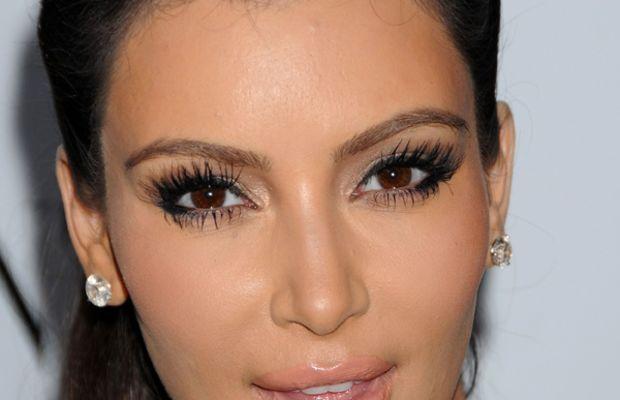 Kim Kardashian - Valentino Rodeo Drive Flagship Opening