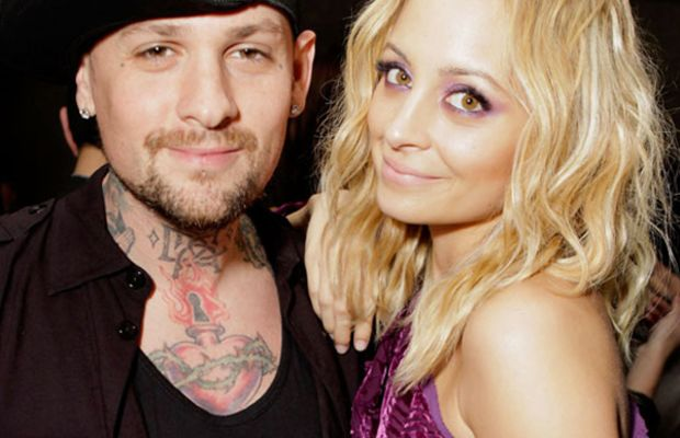 Nicole-Richie-Lucky-cover-party