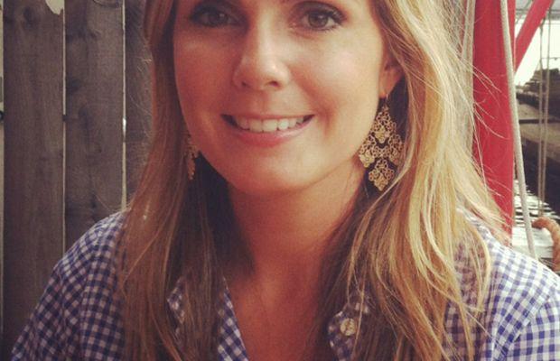 Reader hair consultation - Whitney