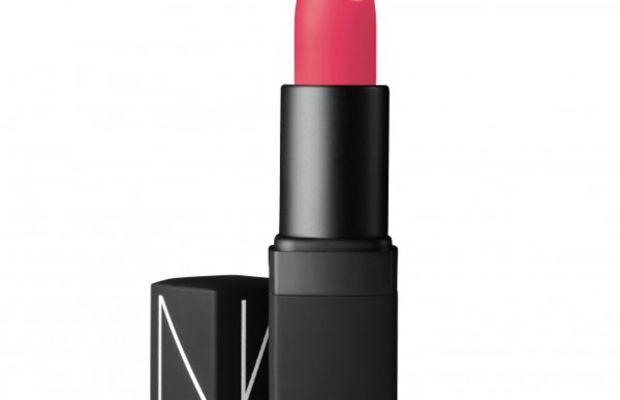 NARS Guy Bourdin Cinematic Lipstick in Goodbye Emmanuelle