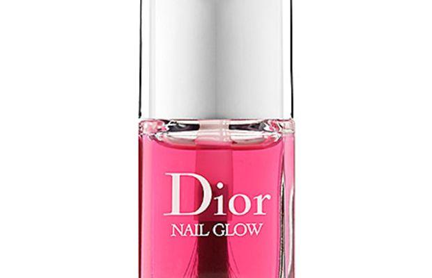 Dior Nail Glow Nail Enhancer