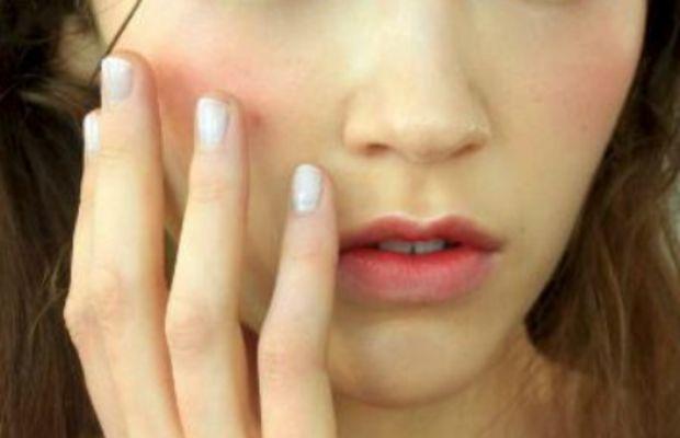 Costello Tagliapietra - Spring 2013 nails
