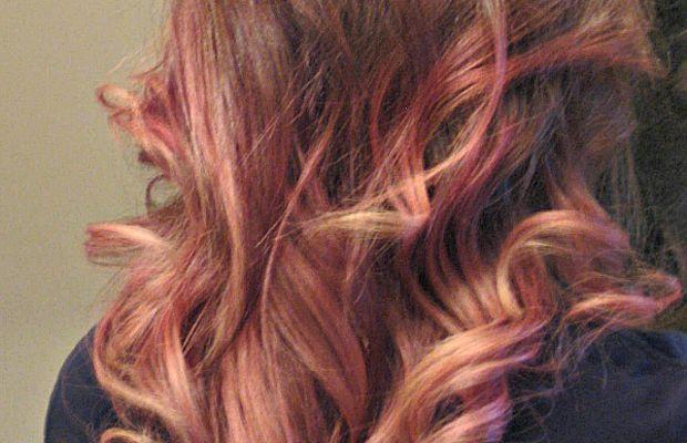 Rikki curls