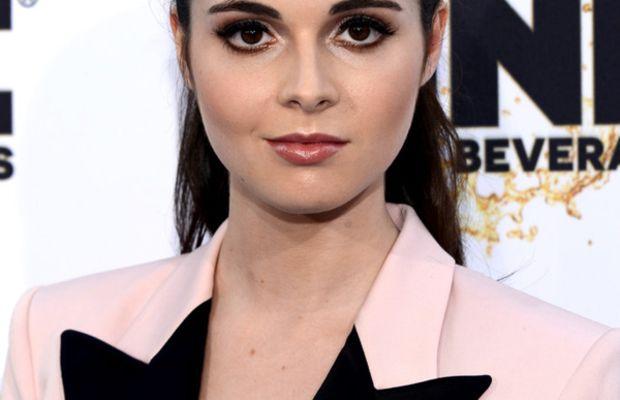 Vanessa Marano, Young Hollywood Awards, 2014