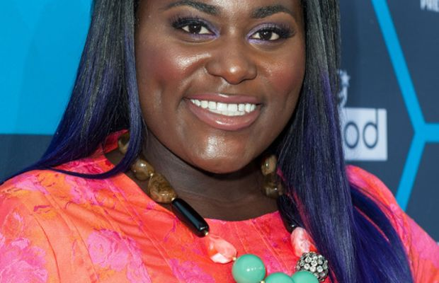 Danielle Brooks, Young Hollywood Awards, 2014