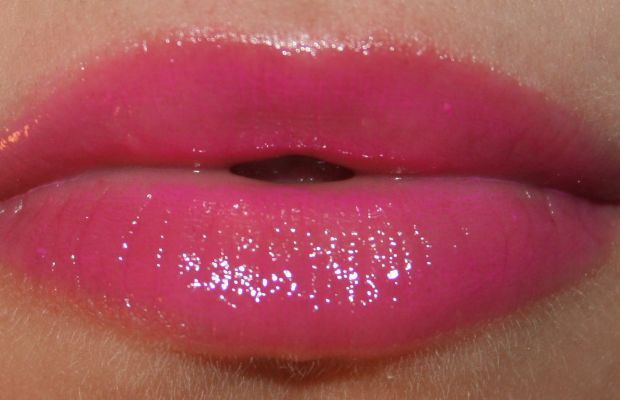 NYX Butter Gloss Sugar Cookie