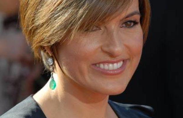 Mariska Hargitay, Emmys 2007
