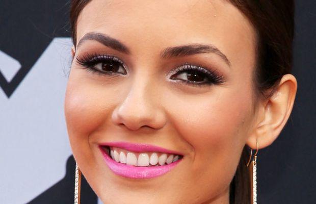 Victoria Justice, MTV Movie Awards 2014