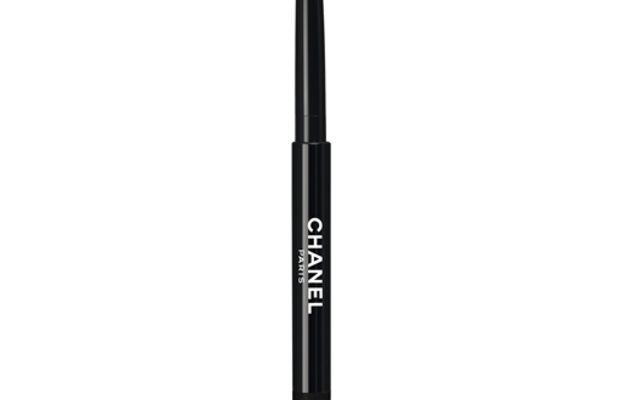 Chanel Stylo Yeux Waterproof in Noir Intense