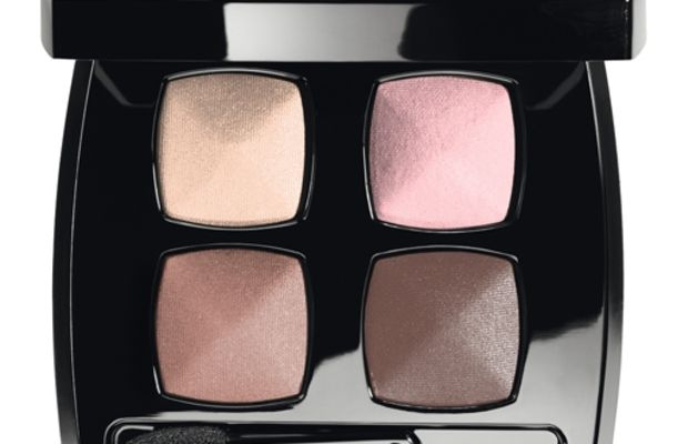 Chanel Les 4 Ombres in Dunes